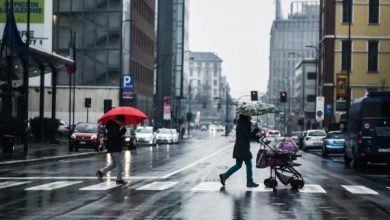 Photo of Tromba d'aria a Milano oggi: Danni
