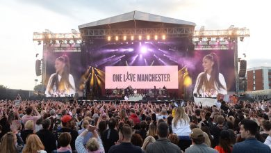 Photo of One Love Manchester: la replica del concerto del 4 giugno