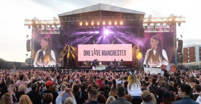 One_Love Manchester_rivedi_il_concerto