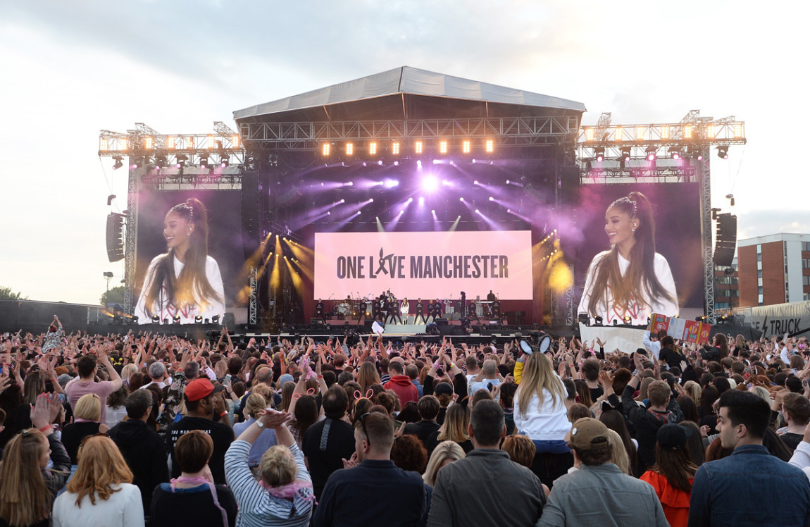 One_Love Manchester_rivedi_il_concerto