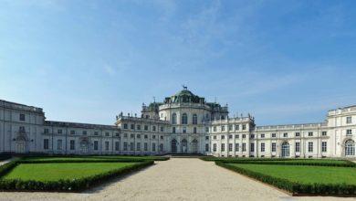 Photo of Palazzo Stupinigi, riapre dopo 13 anni l'appartamento del Re