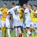 Parma-Alessandria Finale Play Off Lega Pro 2017