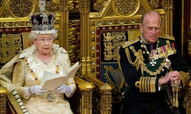 Regina Elisabetta Anniversario incoronazione