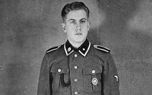 Reinhold Hanning Morto