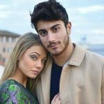 Riccardo e Camilla Temptation Island 2017