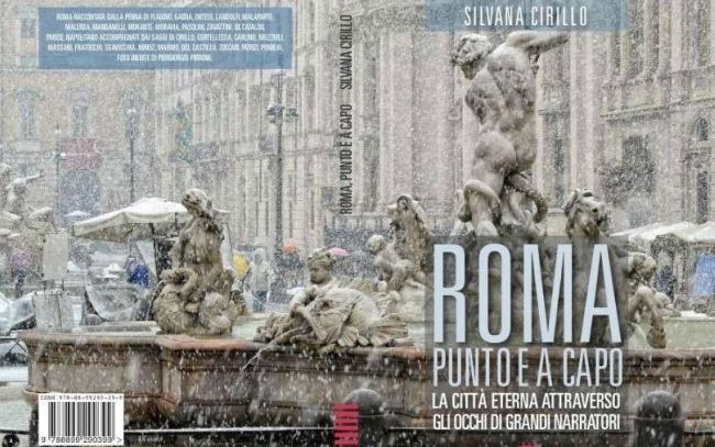 Roma punto e a capo recensione
