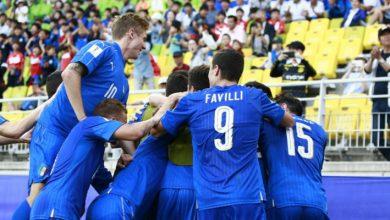 Photo of Mondiali Under 20, Italia in semifinale: Risultato Storico