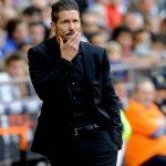 Simeone Altelico Madrid