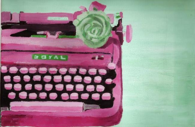 Storia macchina da scrivere