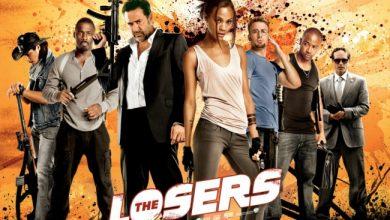 Photo of The Losers, Film su Italia 1: la trama