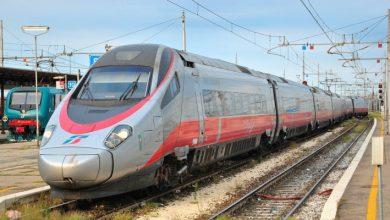 Trenitalia Frecciargento Bari-Roma