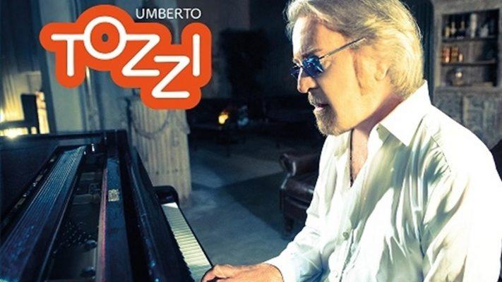 Umberto Tozzi in concerto il 18 settembre