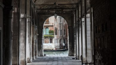 Photo of Zanze XVI: mangiare a Venezia senza Smartphone