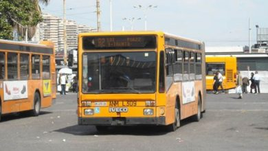 Photo of Napoli, l'ANM cancella 40 linee di bus: tagli anche alle corse notturne