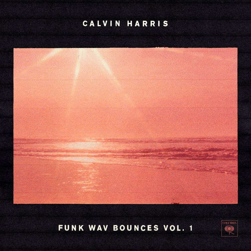 calvin_harris_funk_wav_bounces_vol_1_Copertina