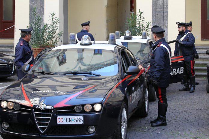 Mafia: nove arresti a Niscemi e Gela