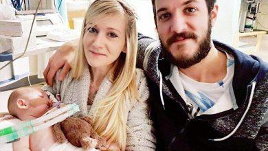 """Photo of Charlie Gard é morto, i genitori: """"Il nostro bambino se n'è andato"""""""