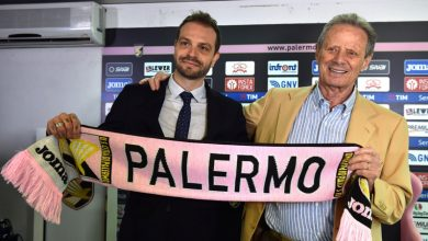 """Photo of Closing Palermo saltato, Zamparini: """"Nessuna garanzia da Baccaglini"""""""