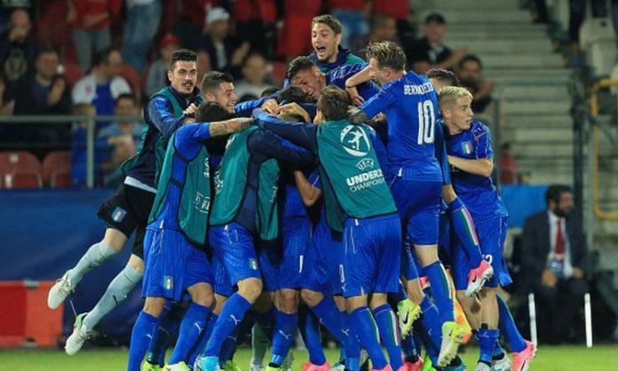 Convocati Italia-Svezia, Ventura chiama anche Zaza e Jorginho