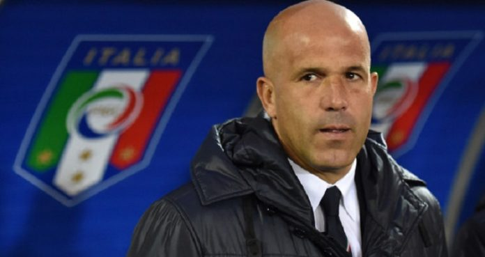 Italia U21, Di Biagio festeggia: 'Complimenti ragazzi'