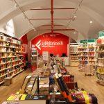 feltrinelli store