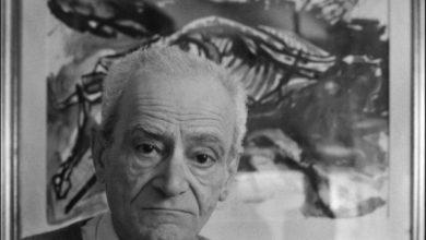 Photo of Giorgio Caproni, chi era il poeta della Prima Prova della Maturità 2017?