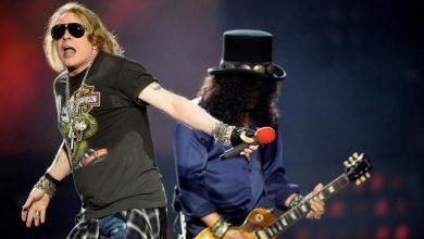 Photo of I Guns N'Roses infiammano Imola: la recensione del concerto