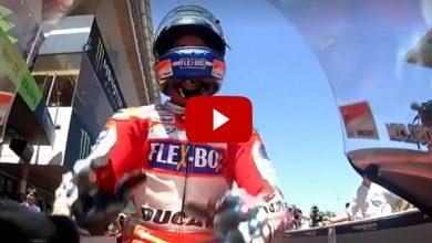 Photo of Highlights MotoGp Catalunya 2017 (Video)
