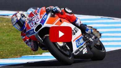 Photo of Highlights MotoGp Mugello 2017 (Video)