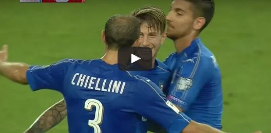 italia-liechtenstein-highlights