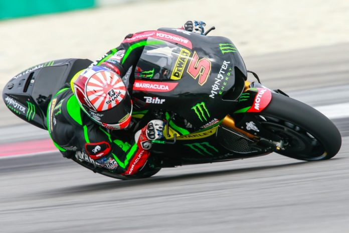 MotoGp: Olanda, Zarco in pole