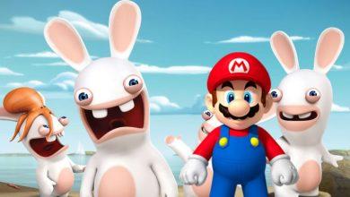 Photo of Mario + Rabbids Kingdom Battle, Trailer e Data Uscita su Nintendo Switch