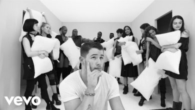 Photo of Nick Jonas: online il video di Remember I Told You (Testo e Traduzione)