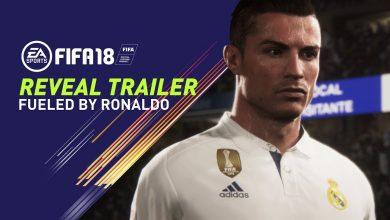 Photo of Fifa 18, Trailer Ufficiale EA Games (Video)