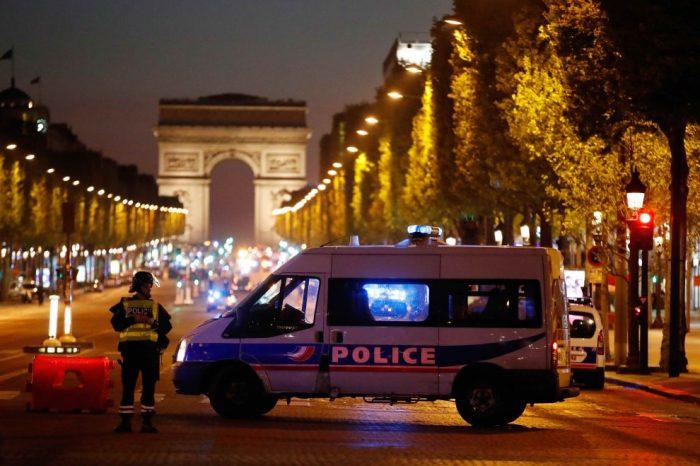 parigi attentato