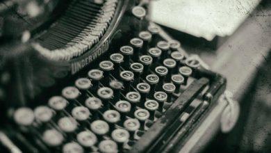 prima typewriting machine-macchina da scrivere