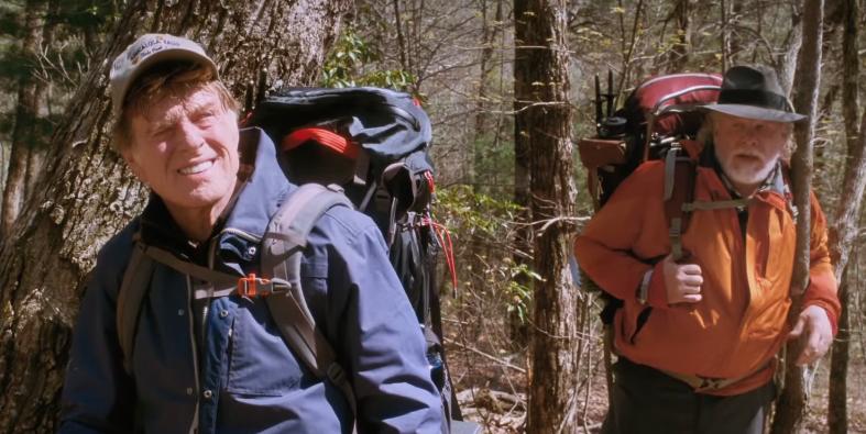 a sapaso nel bosco trama del film