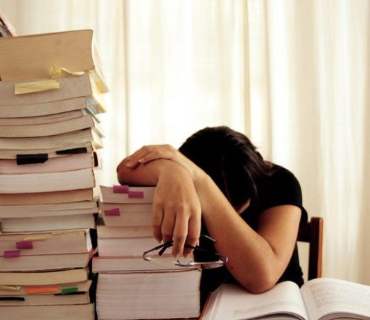 tesina-maturità-studente