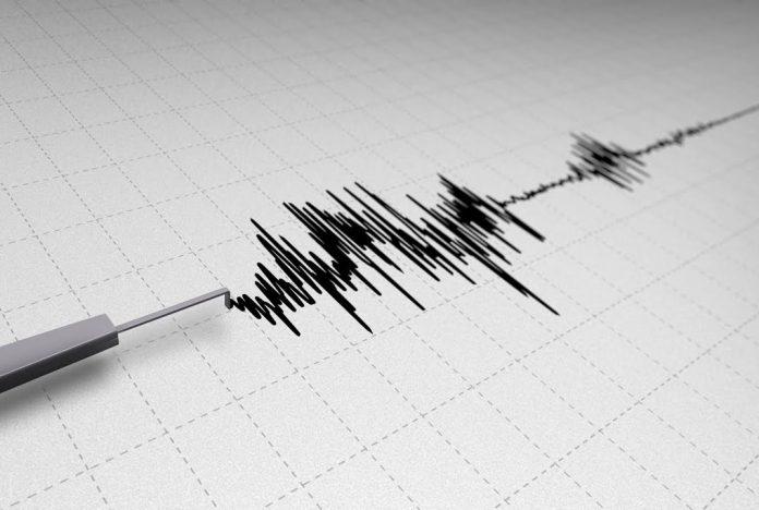 Scossa terremoto 3.5 a Castelsantangelo sul Nera