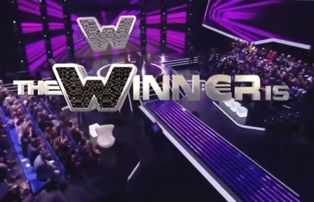 the winner is, anticipazioni prima puntata