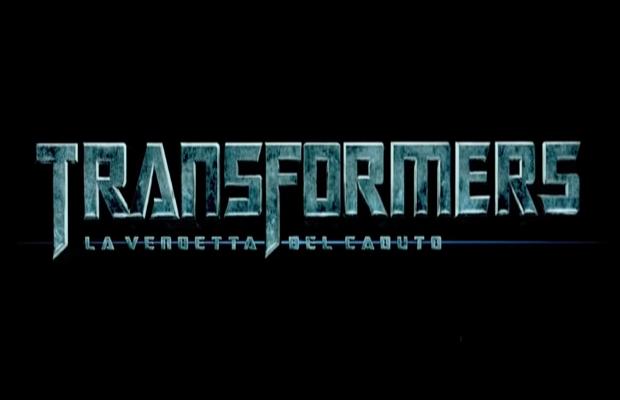 Transformers - La Vendetta del Caduto stasera su Italia 1.