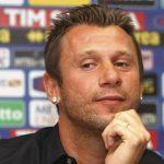 Antonio Cassano al Cagliari