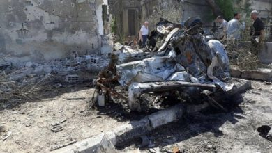 Photo of Attentato a Damasco, 3 Autobomba in città: 8 morti e 12 feriti