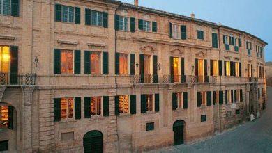Casa di Silvia a Recanati