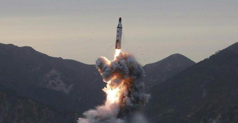 Corea del Nord lancia un altro missile