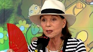 Photo of Elsa Martinelli è Morta, l'attrice aveva 82 anni