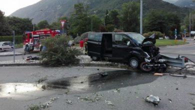 Photo of Furgone investe Moto dopo lite: morta ragazza di 27 anni