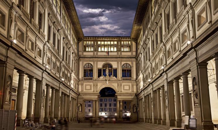 Galleria degli Uffizi prezzi biglietti