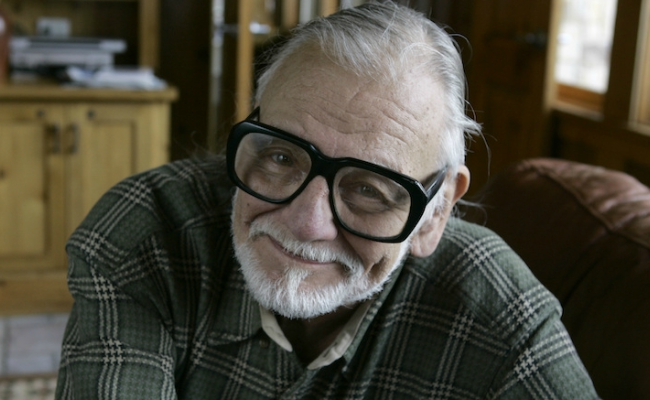Cinema in lutto: morti George Romero e Martin Landau