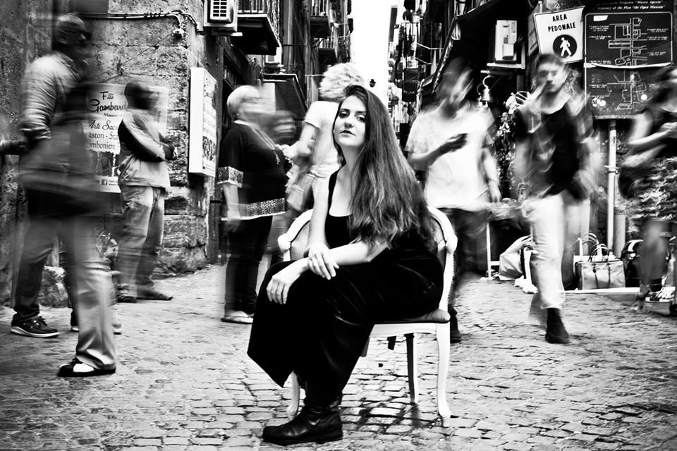 Intervista Daniela Montella